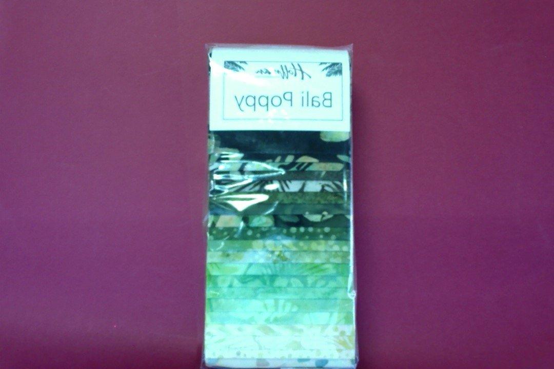 HF - Bali Poppy - Meadow