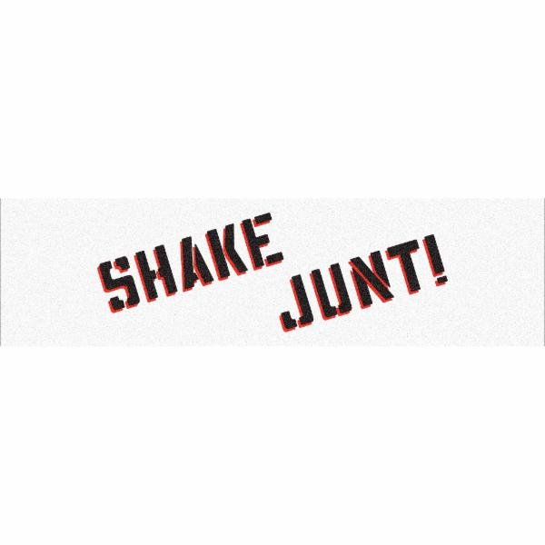 Shake Junt White/black Grip