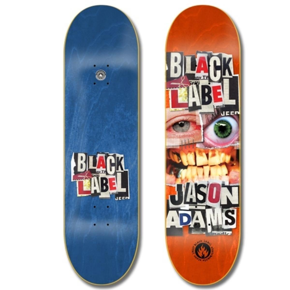 Black Label Jason Adams NIP-TUCK 8.68 x 32.63