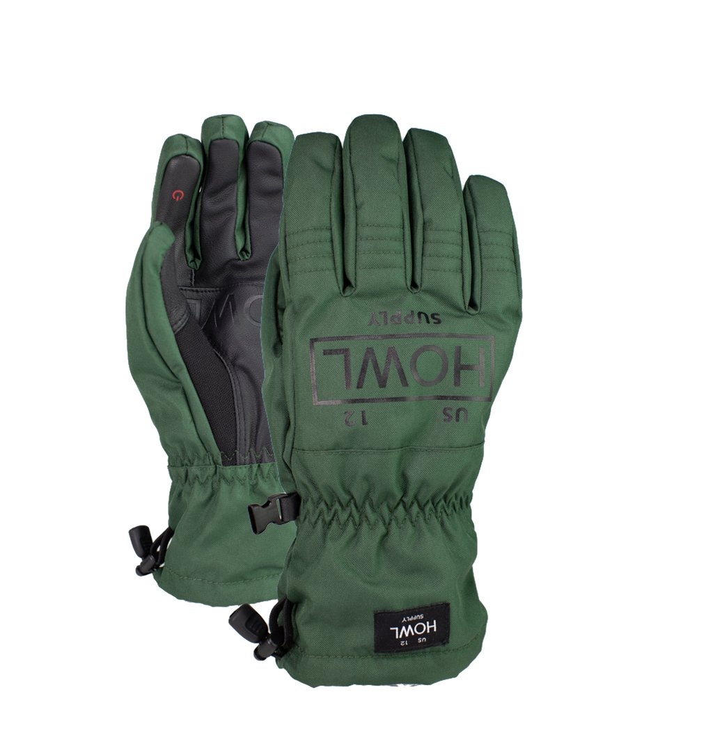 Howl Team Glove Surplus 2020