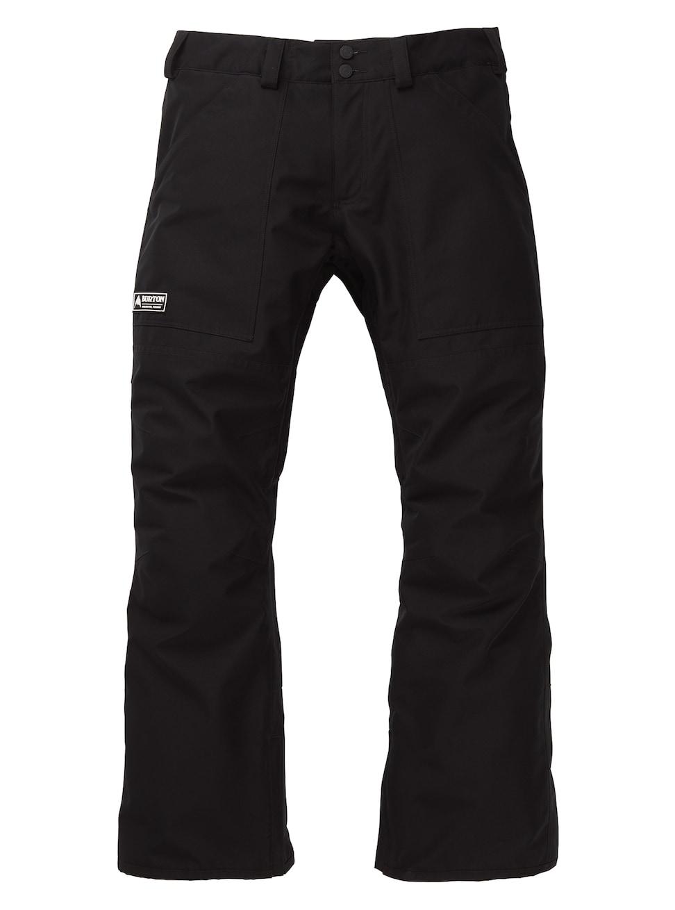 Burton Gore Ballast Pant True Black 2020