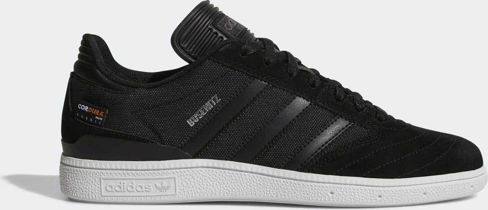 Adidas Busenitz  Core Black / Core Black / Cloud White