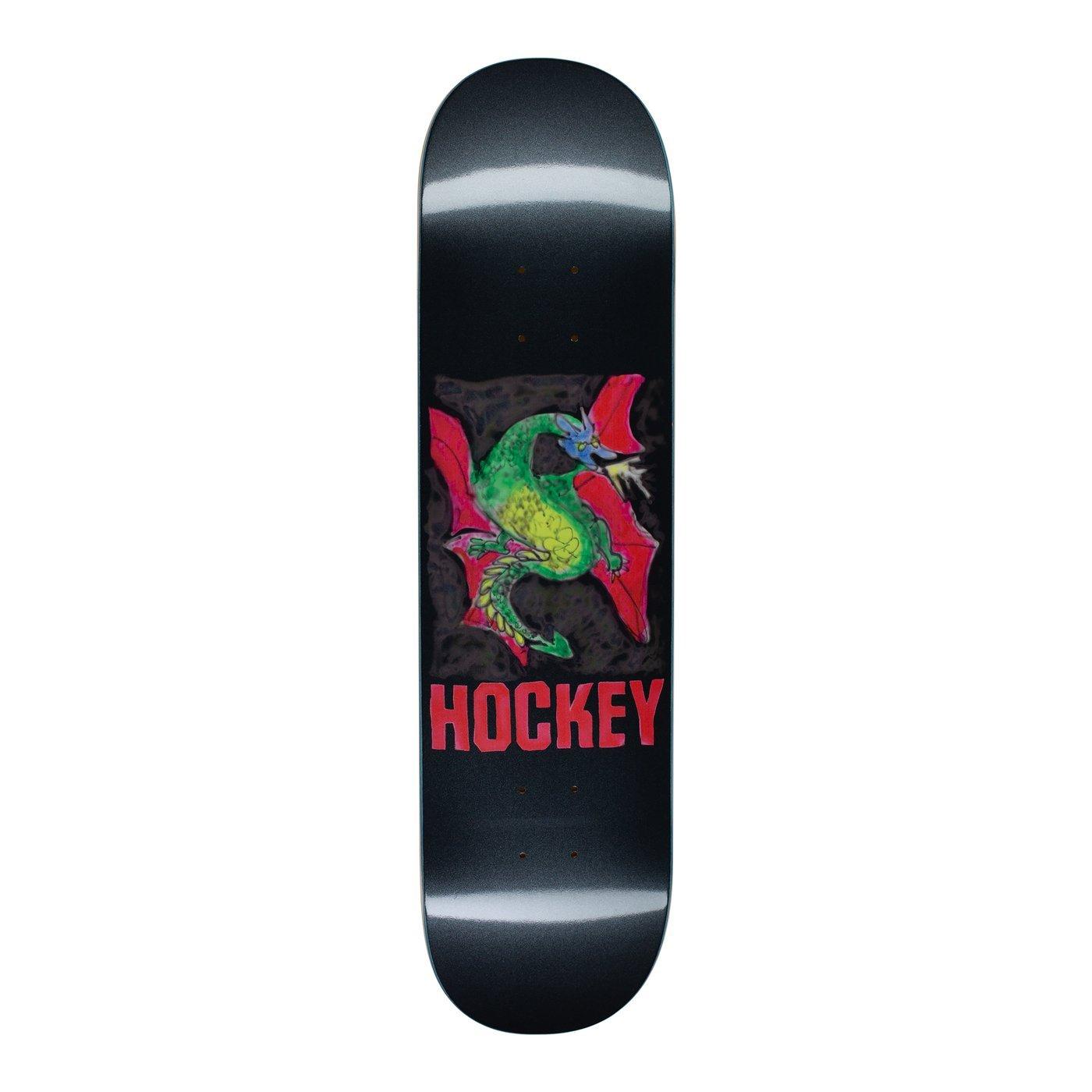 Hockey Air Dragon Ben Kadow 8.25 x 31.79
