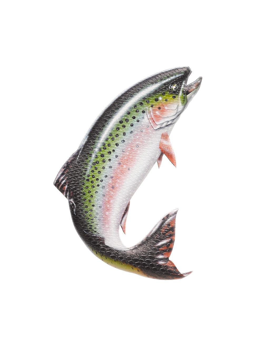Burton Foam Mats Brushie Fish
