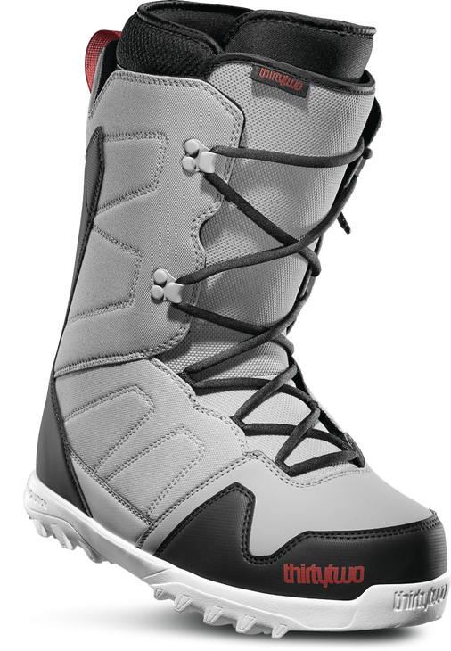 ThirtyTwo Exit  Boots Grey Black Red 2020