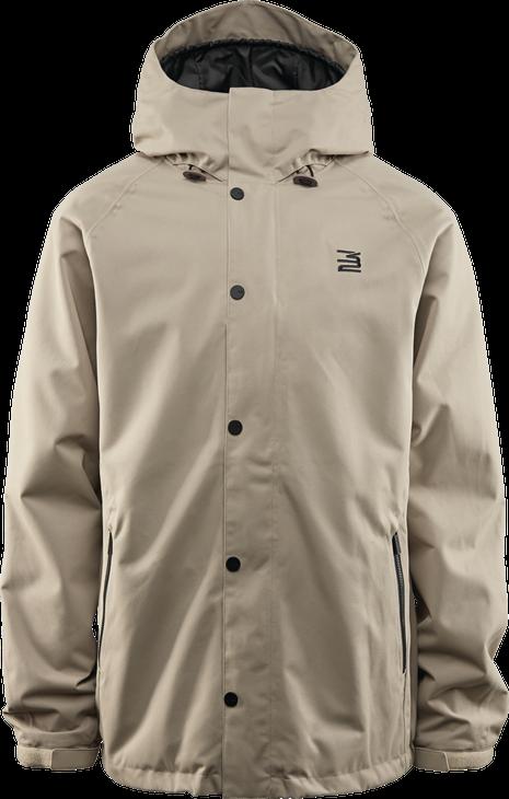 Thirtytwo Reserve Jacket Stone 2019