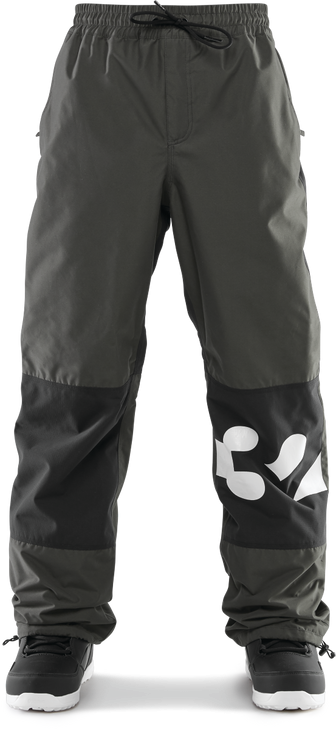 Thirtytwo Sweeper Pant Graphite 2020