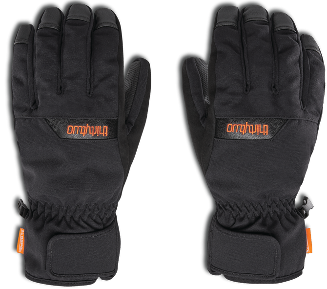 Thirtytwo Corp Glove Black 2020