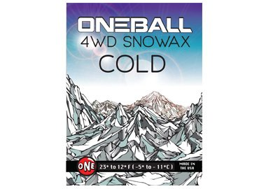 One Ball Jay 4wd Cold