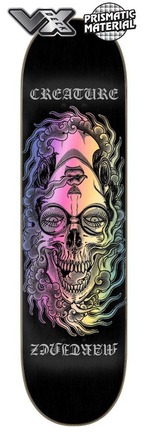 Creature 8.25in x 32.04in Martinez Phantasm VX Deck