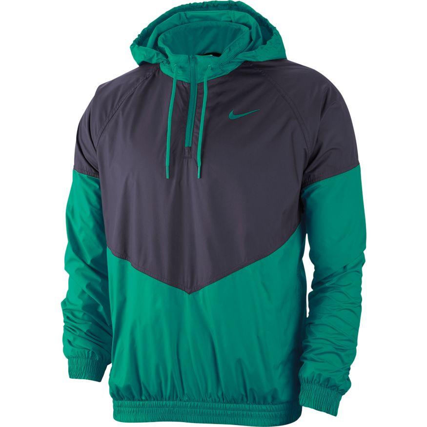 Nike SB Shield Jacket GRIDIRON/NEPTUNE GREEN/NEPTUNE GREEN