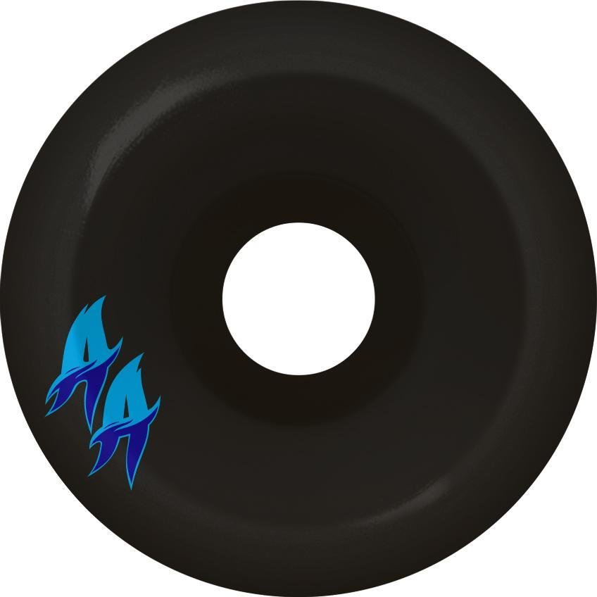 Spitfire Formula Four Conical Full Andrew Allen black 55mm 99a