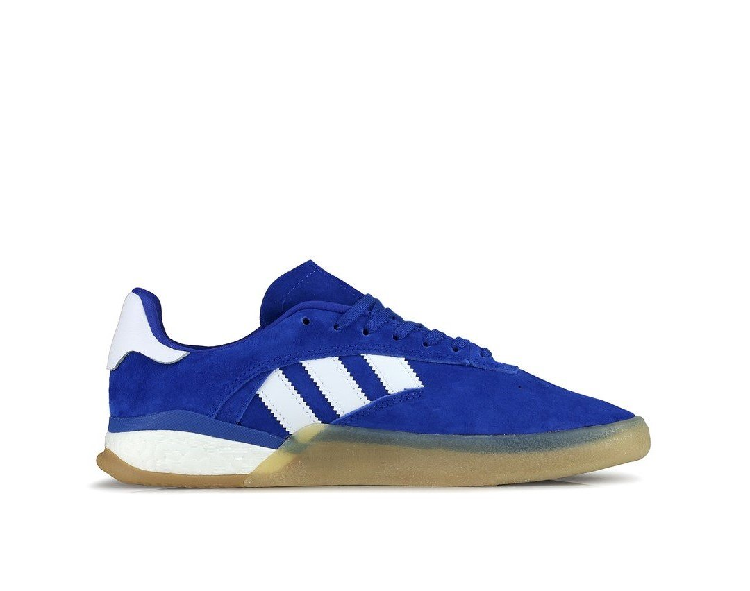 Adidas 3ST.004 Royal/White/Silver