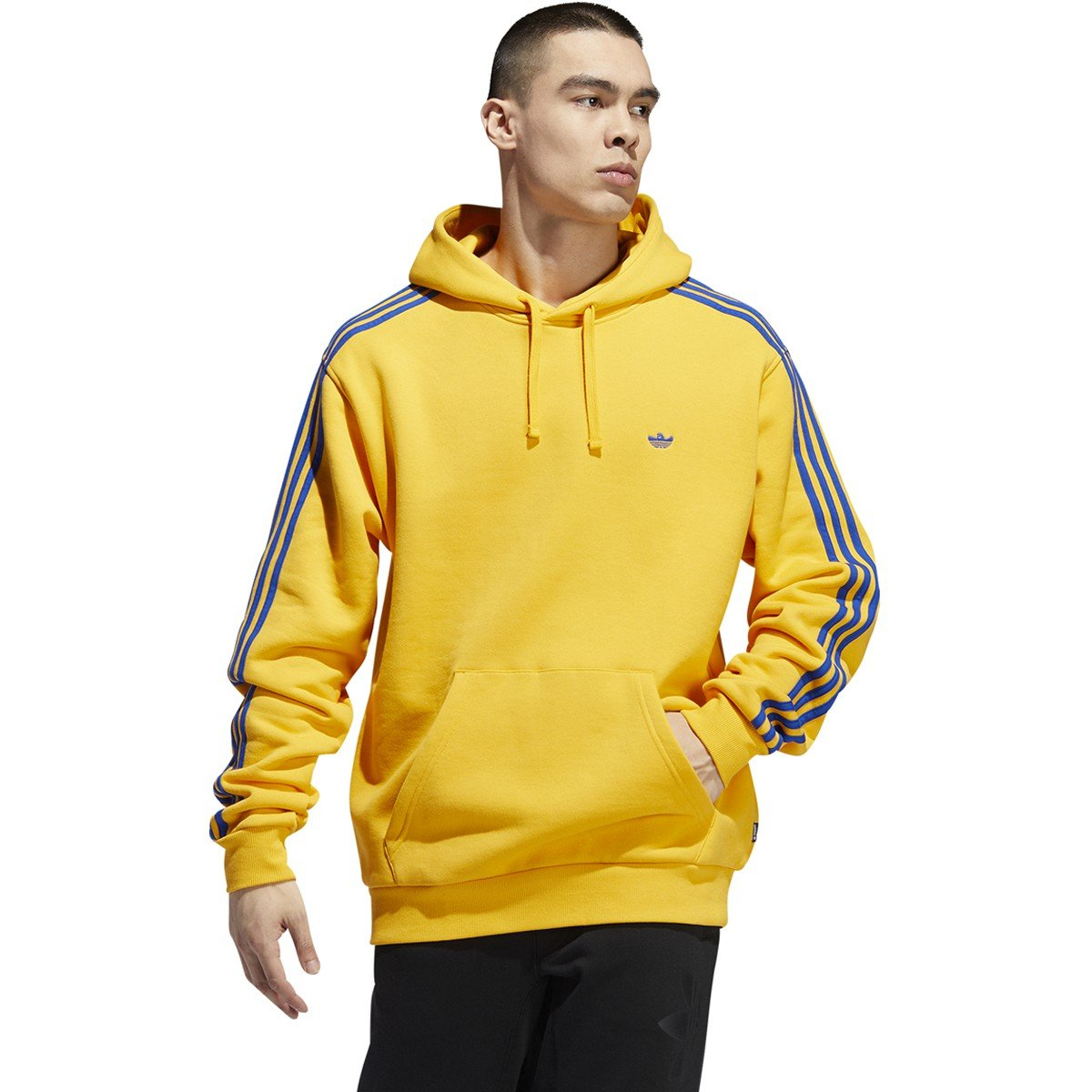 Adidas Mini shmoo Hoody  active gold/colligiate royal