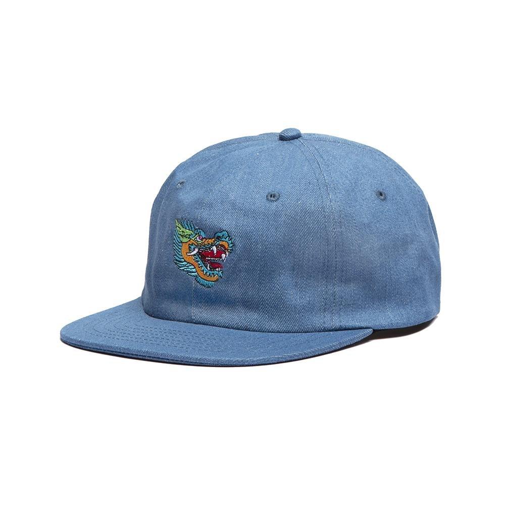 Alltimers What  A drag Hat light denim