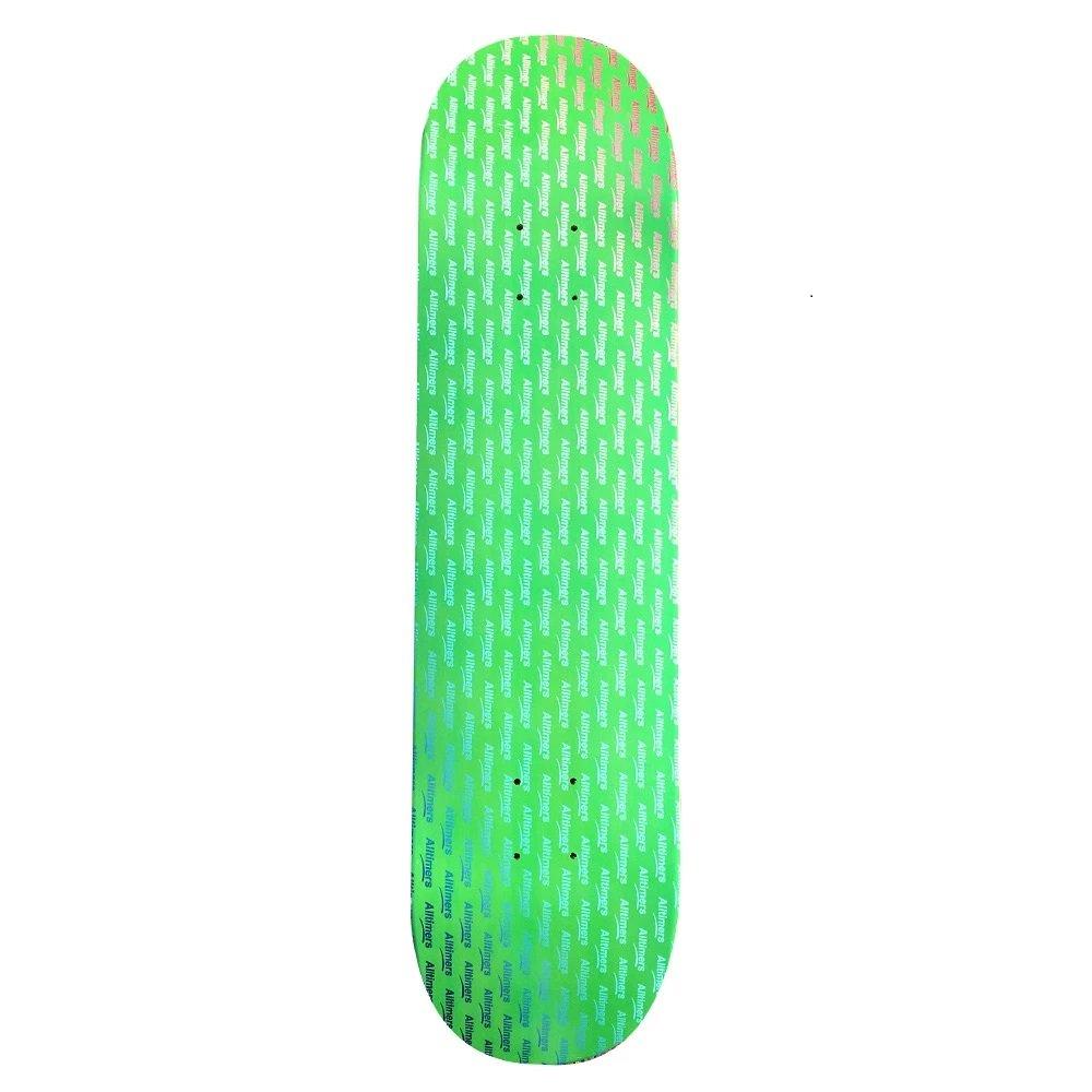 Alltimers Repeat G Board Green  8 x 32