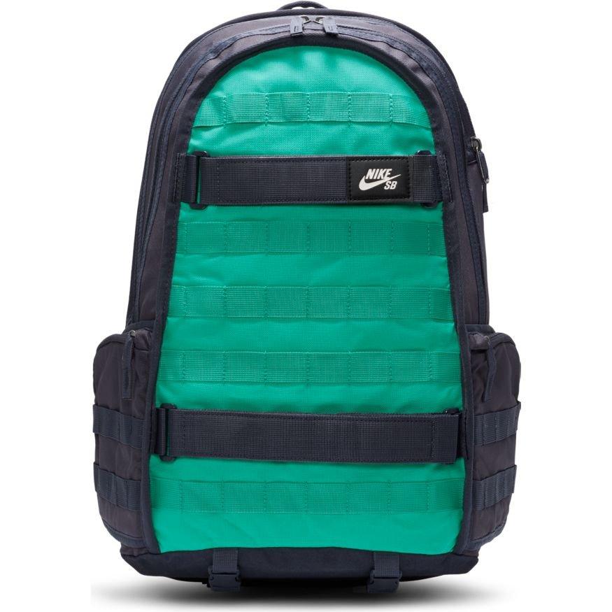 Nike SB Nike SB RPM backpack Gridiron/Neptune Green/Light Cream