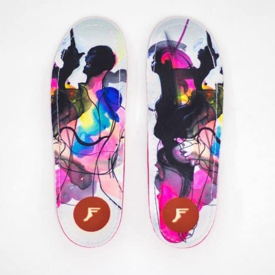 Footprint Gamechangers Custom Orthotics Will Barras