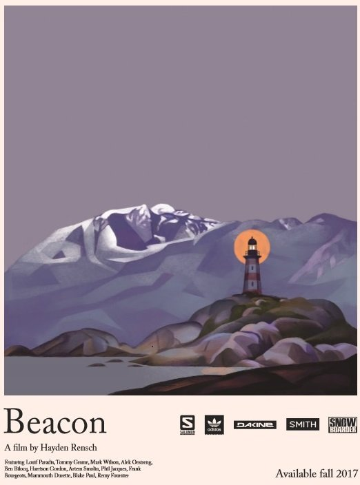 Beacon Snowboard Dvd