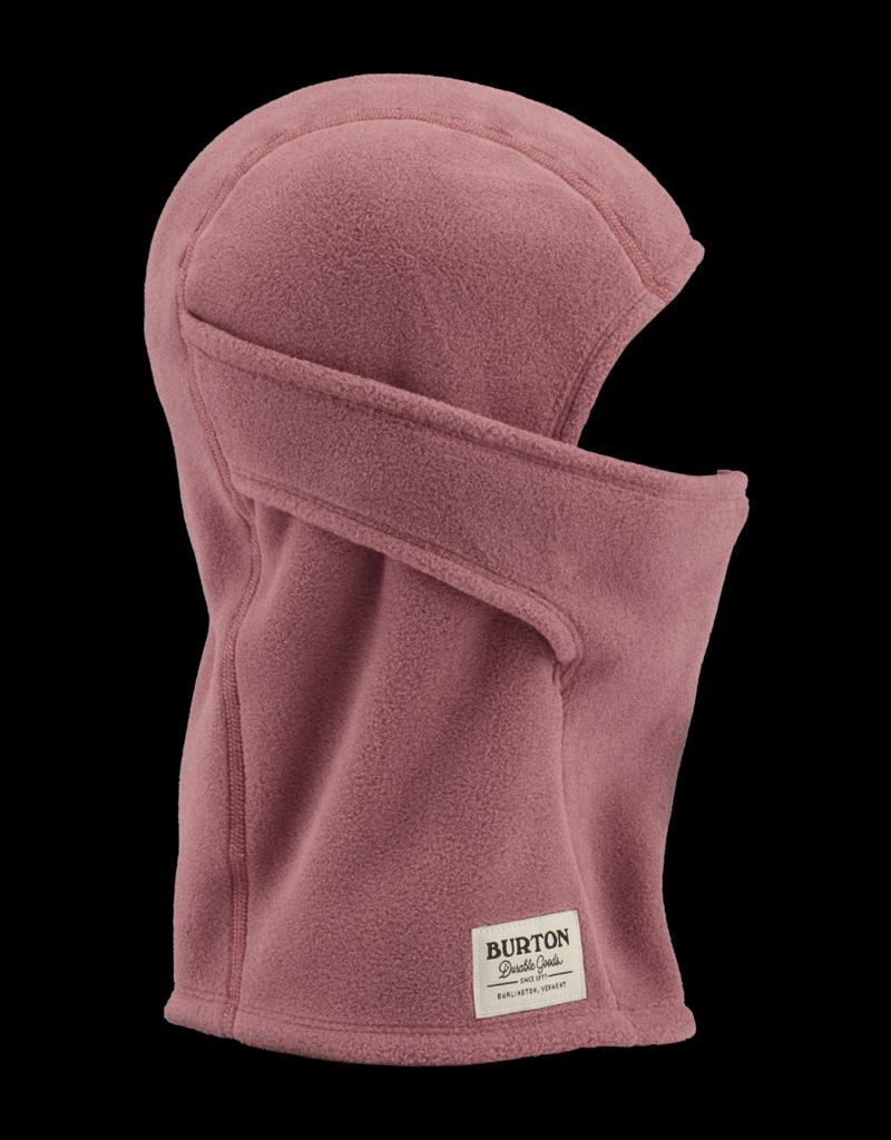 Burton Ember Fleece Clava Rose Brown