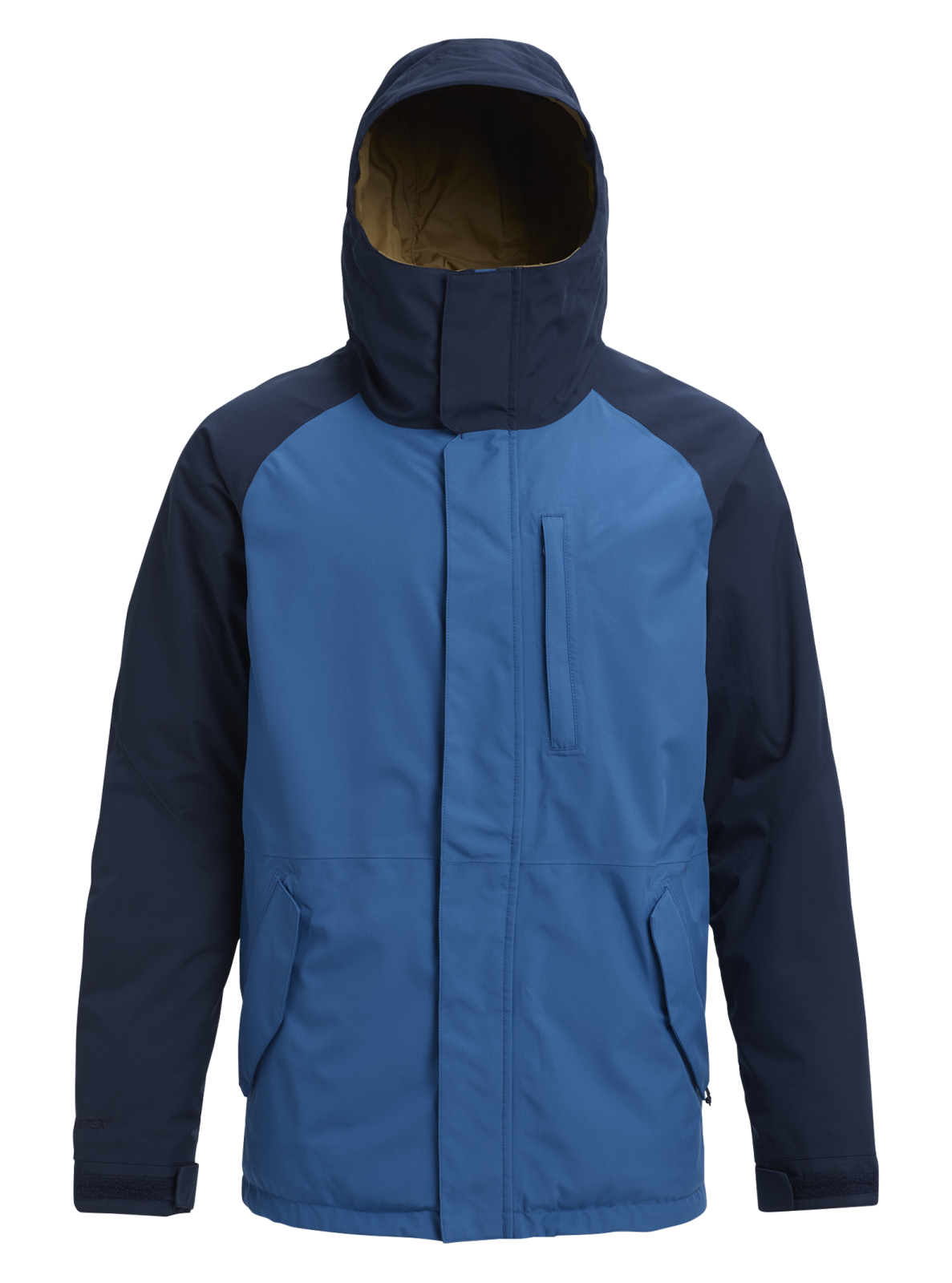 Burton Gore Radial Shell Jacket Vallarta Blue 2019