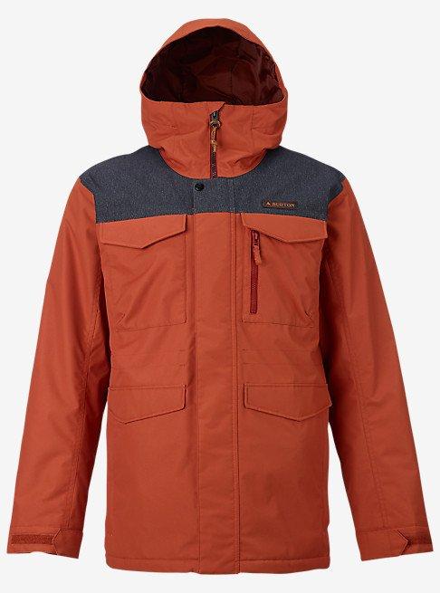 Burton Covert Jacket Picante 2017