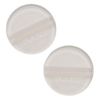 Burton Mini Scraper Mat Clear