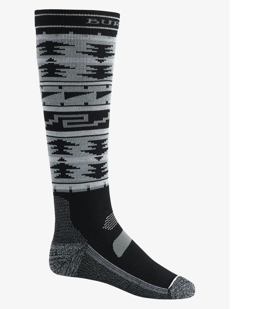 Burton Performance Light Weight Sock True Black