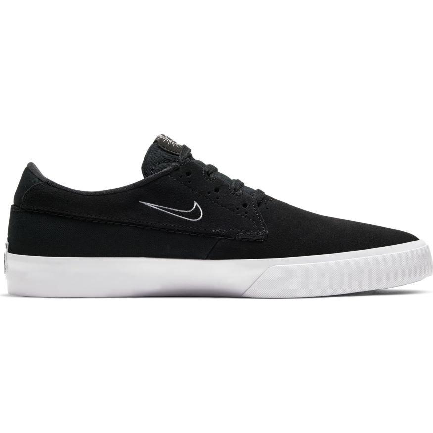 Nike Sb Shane black/white-black