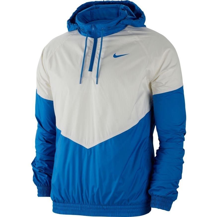 Nike SB Shield Seasonal Jacket sail/pacific blue