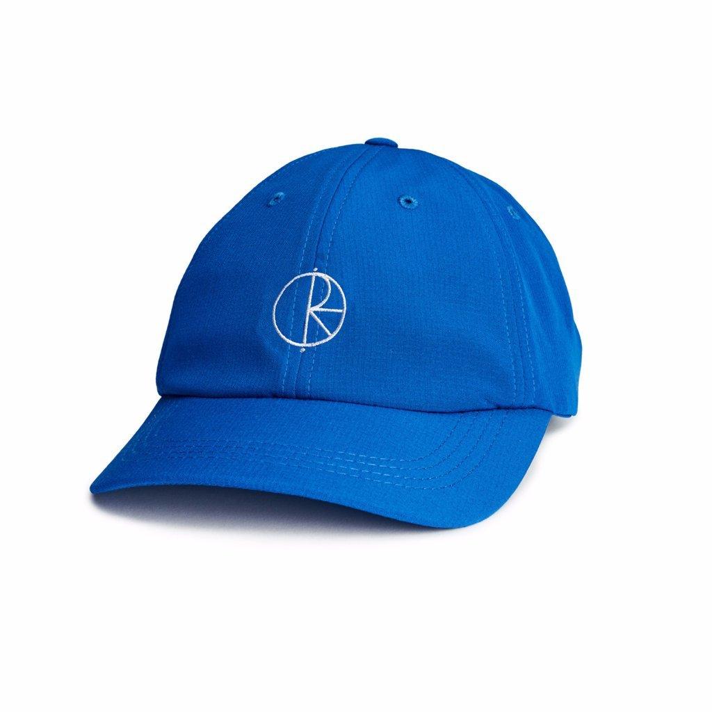 Polar Camper Cap 80's Blue