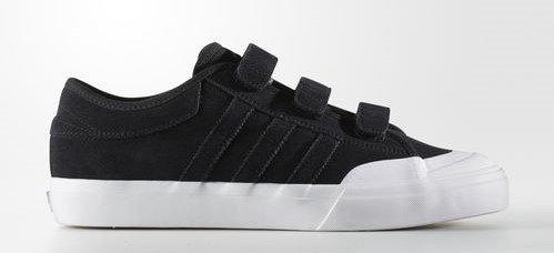 622911cf2344 Adidas Matchcourt CF Core Black   Running White