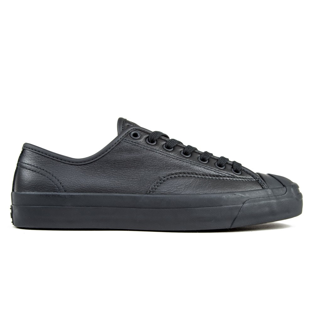Cons x GX1000 Jack Purcell Pro OX black/black/black