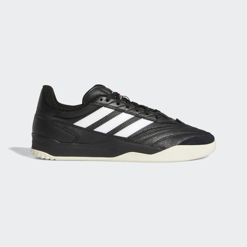 Adidas Copa Nationale  Core Black / Cloud White / Cream White