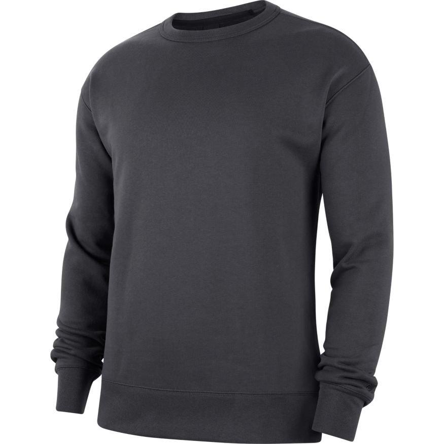 Nike SB Crewneck ISO Grey