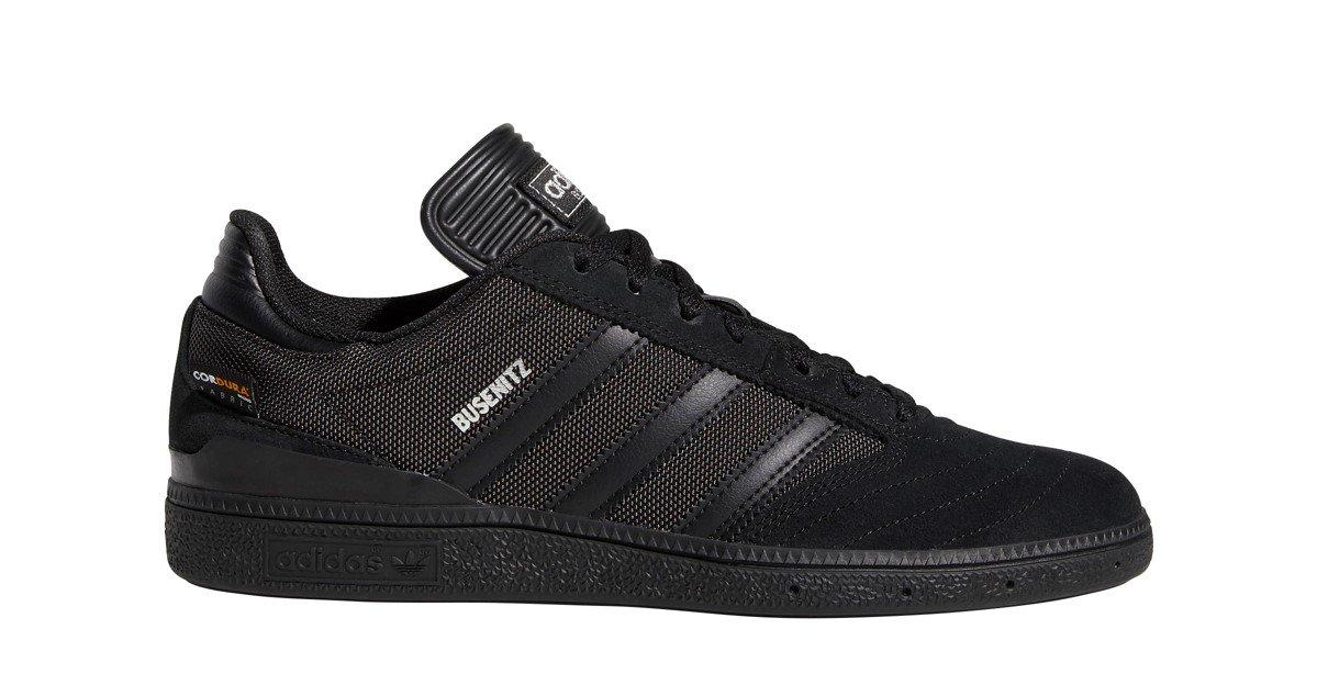 Adidas Busenitz  Core Black / Core Black / Core Black