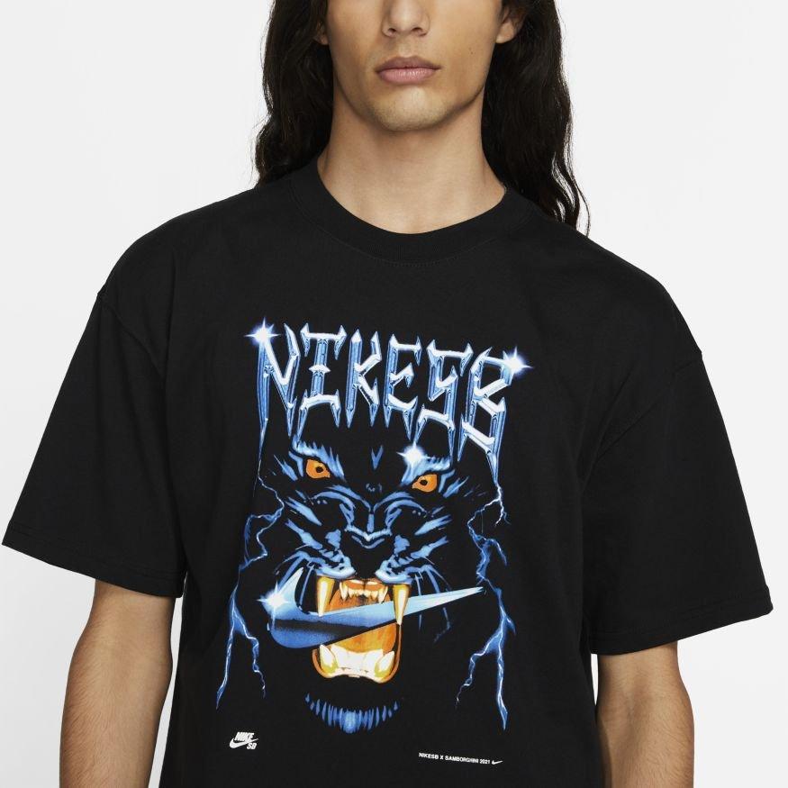 Nike SB Samborghini s/s t shirt
