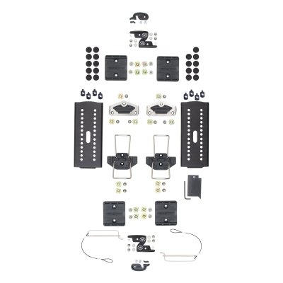 Voile DIY Split Kit