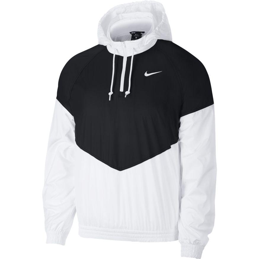 Nike SB Shield Jacket black/white