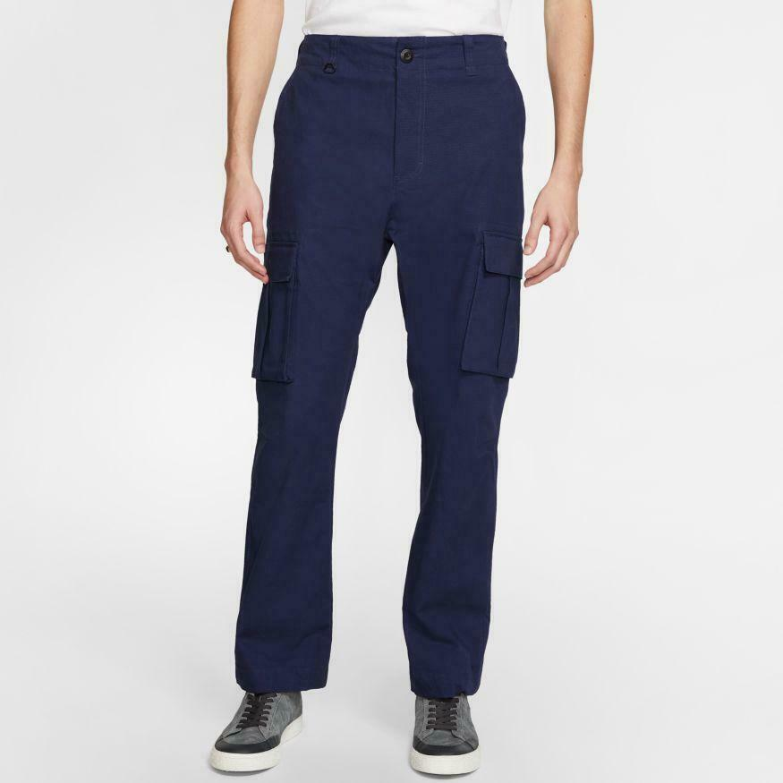 Nike SB Flex Cargo pant medium midnight navy