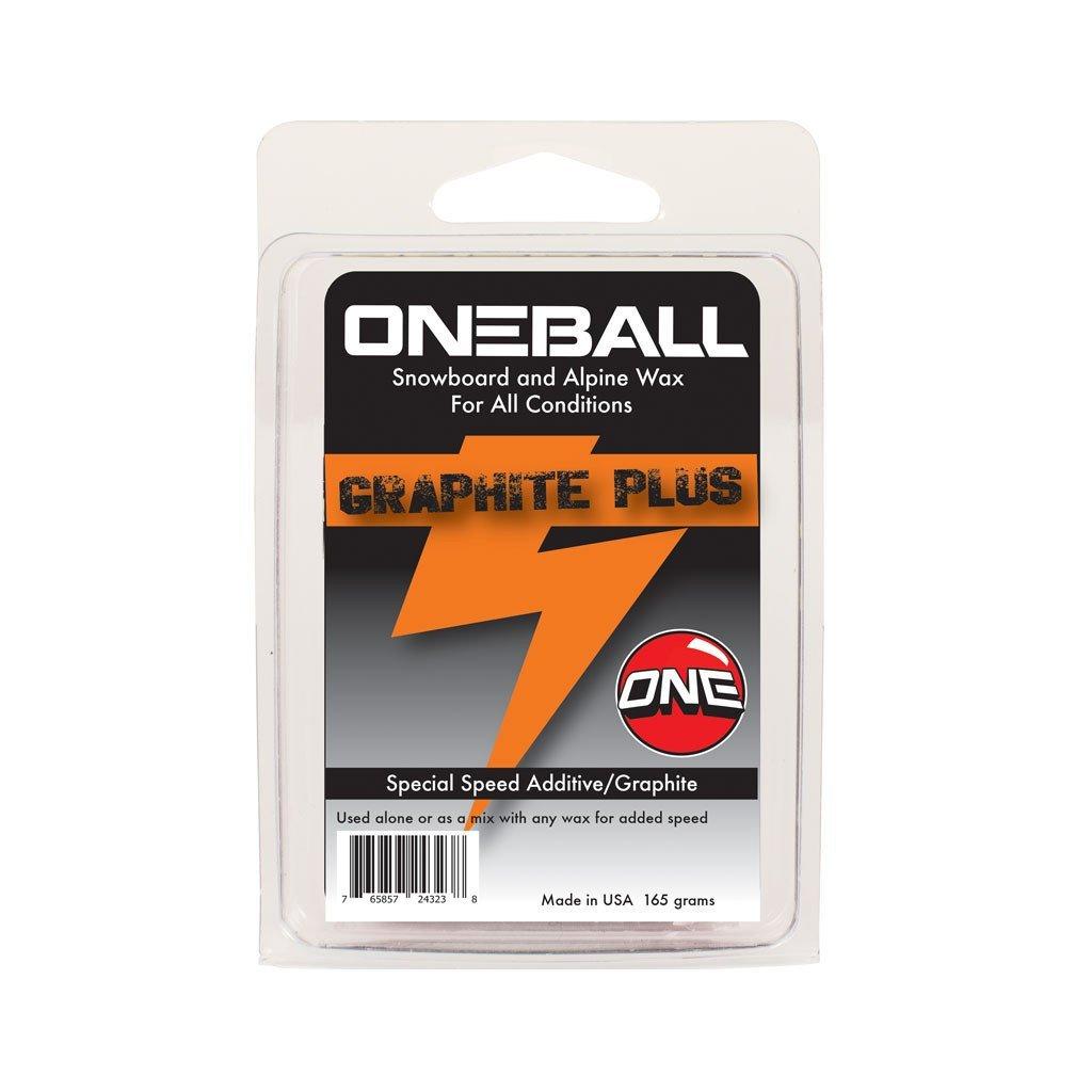 One Ball Jay Black Magic Graphite Plus Wax