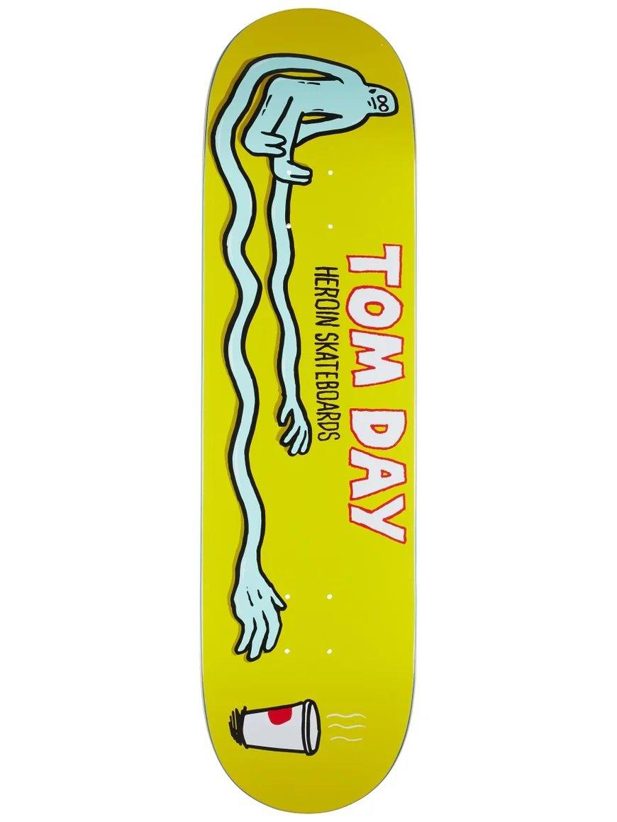 Heroin Tom Day Stretch 8.5 x 32