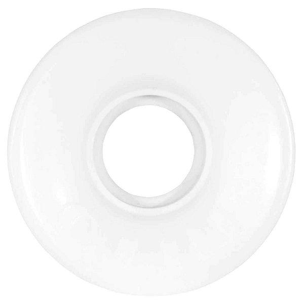 OJ 60mm Hot Juice 78a white  Skateboard Wheels