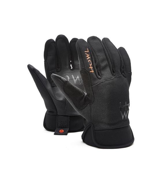 Howl Jeepster Glove Black 2018