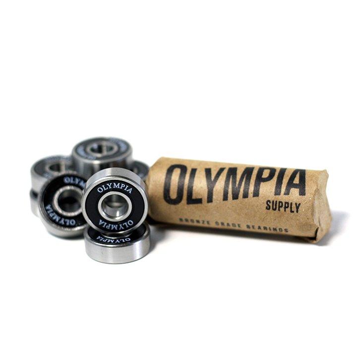 Olympia Supply Bronze Grade bearings