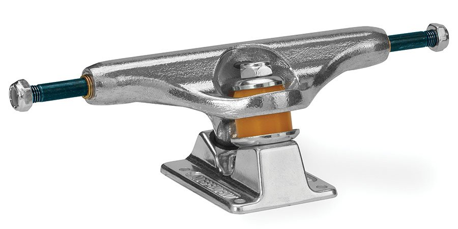 Independent Trucks Stage 11 Polished Forged Titanium
