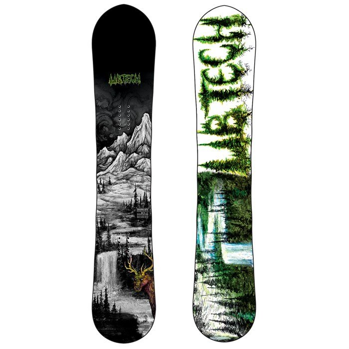 Lib Tech Skunk Ape HP C2 Snowboard 2020