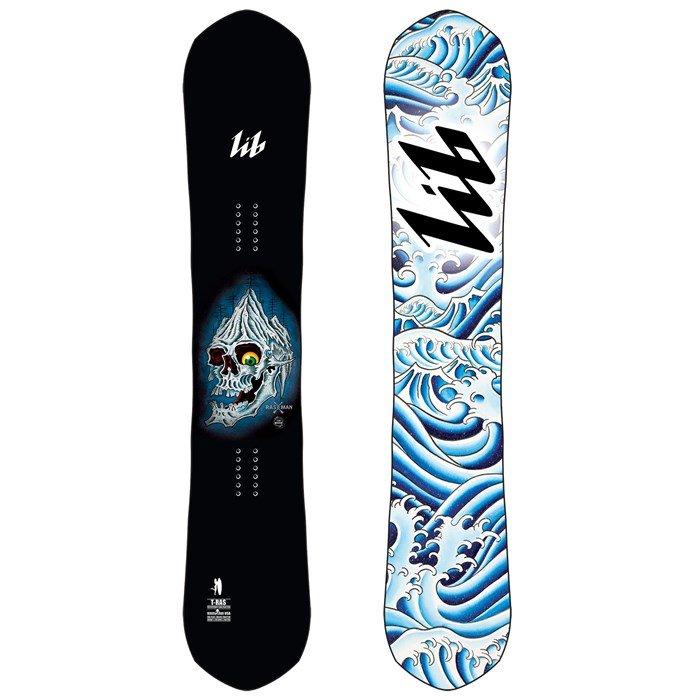 Lib Tech T-Ras Hp Snowboard 2020