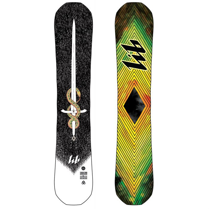 Lib Tech T-Rice HP Snowboard 2020