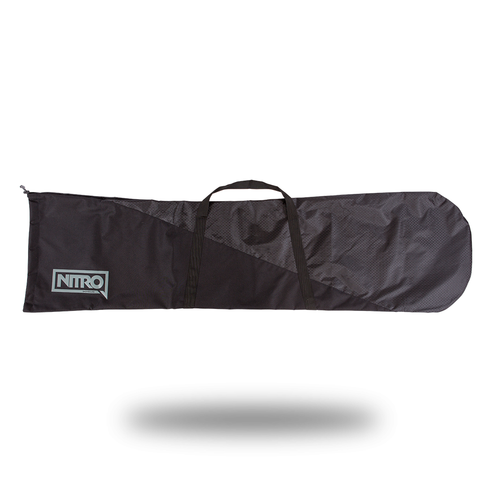 Nitro Light Sack Snowboard Bag Black 2020